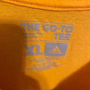 adidas Shirts - Adidas lakers graphic tee